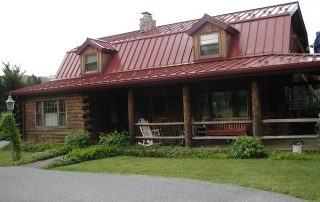 Residential Exterior Image 11
