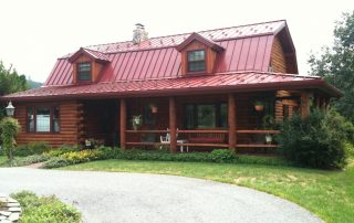 Residential Exterior Image 12