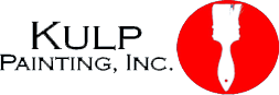 Kulp Painting Inc. Logo