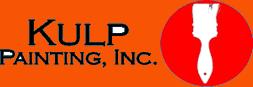 Kulp Painting Inc. Logo